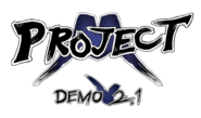 Logo Project M Demo Version 2.1