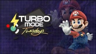 Project M Turbo Tuesdays Mario