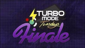 Project M Turbo Tuesdays Finale