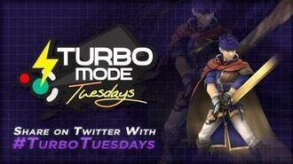 Project M Turbo Tuesdays Ike