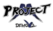 Logo Project M Demo Version 2