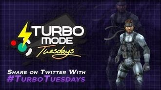Project M Turbo Tuesdays Snake