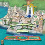 Ciudad Delfino