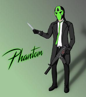 Phantomfull