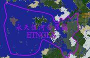 ETNGLX land