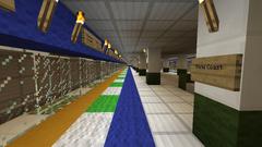 BendCoastStation