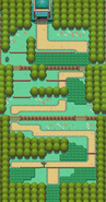Kanto Route 1 HG&SS