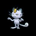 Meowth SM