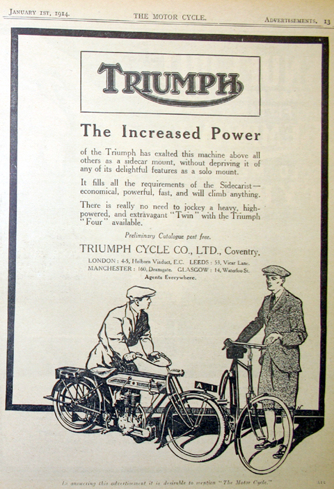 1914triumph ad480