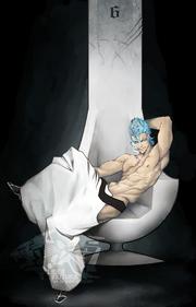 King by liger inuzuka-d59g6ev