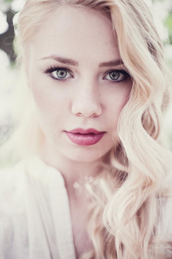 Passionate blonde passionate blonde teen