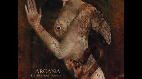 Arcana - Seductive Flame