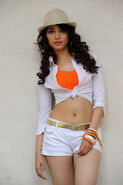 Tamanna Trouser Profile Images Gallery 01