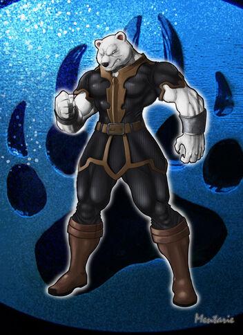 Anthro polar bear final