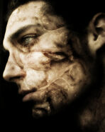 Flesh Wound by husz