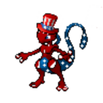 American Mewtwo