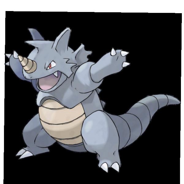 Rhydon   Project Pokemon Wiki   FANDOM powered by Wikia