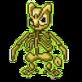 Skeletal Prinplup