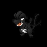 Symbiote Bagon