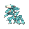 Abomination Genesect