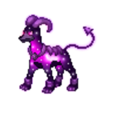 Antimatter Houndoom