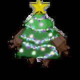 Christmas Tree Regice