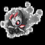 Evil Celebi