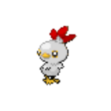 Chicken Torchic