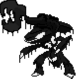 Symbiote Genesect