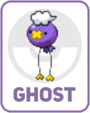 GhostButton