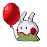 Clown Goomy