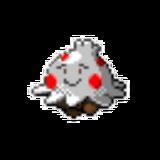 Toad Shroomish