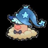 Wizard Diglett