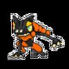 Ninja Frogadier