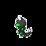 Radioactive Weedle