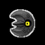 Eclipse Lunatone