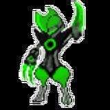 Radioactive Bisharp