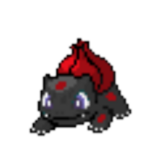 Dark Bulbasaur