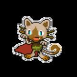 Monster Meowth