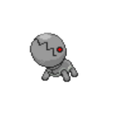 Armored Trapinch