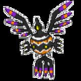 Halloween Sigilyph