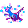 Snowflake Latias