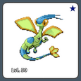 Flygon Shiny Example