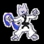 Karate Mewtwo