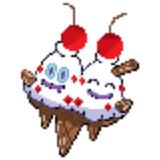 Cherry Vanilluxe