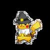 Pilgrim Pikachu