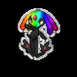 Spectrum Mesprit
