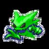 Alien Haunter