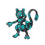 Bionic Mewtwo
