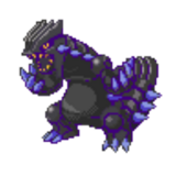 Darkstone Groudon